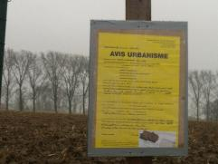 Vends terrain à bâtir Comines Warneton (Belgique) Route de Neuve Eglise  En campagne  Libre de constructeur  Tel: 00336 07 68 86 12