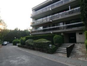 Appartement entièrement meublé à Strombeek-Bever  Cadre verte et tranquille à proximité de Bruxelles et de l'autoro