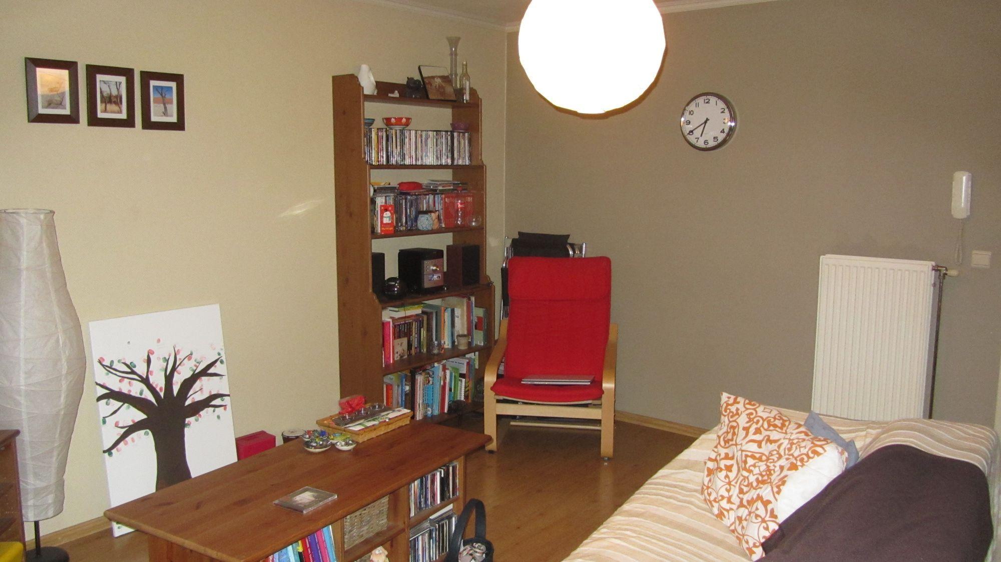 Appartement met 1 slaapkamer te huur in Mol (2400) - Zimmo