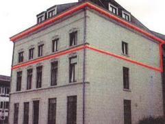 Prachtig luxe-appartement (122 m2) op toplocatie in het centrum van Diest, aan de grote markt en de recent heropende Demer, vlakbij scholen en winkels