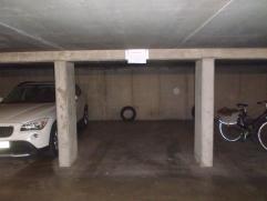 autostaanplaats ondergronds vlakbij Maastrichtersteenweg - Guffenslaan