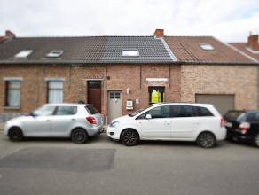 Instapklare woonst gelegen te Hamme Deze woonst is gelegen op wandelafstand van Driegoten, centrum Hamme, winkels en scholen. Vlotte verbindingswegen