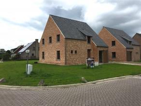 Energiezuinige nieuwbouwwoning met 4 slaapkamers gelegen in een rustige omgeving op een perceel van ca. 650 m2.Deze woning zal volledig afgewerkt word