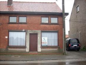 Deze HOB is gelegen dichtbij het centrum van Lovendegem. Deze woning beschikt over een goed EPC-attest en een gerenoveerde badkamer. Indeling; gelijkv