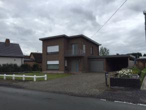 Recent gerenoveerde, instapklare open bebouwing te Maldegem Kleit. De woning werd recent uitgerust met dubbel glas, een nieuwe badkamer en nieuw toile