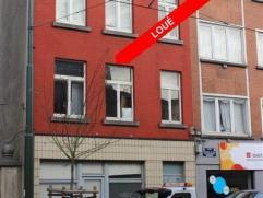 Berchem-Sainte-Agathe:  Charmant appartement duplex, situé dans un quartier facile d'accès (arrête de tram et commerces à p