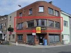 Goed gelegen appartement in het centrum van de stad. Mits een kleine aanpassing beschikt men over twee volwaardige slaapkamers. Het appartement is in