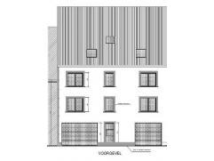 Prachtig nieuw te bouwen herenhuis in het centrum van Herzele voorzien van alle comfort ! Zuidgerichte tuin en het dakterras geeft een uniek zicht naa