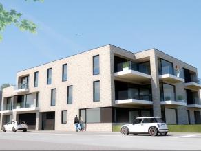 Standingvolle appartementen. Nieuwbouw appartementen gelegen op een uitstekende locatie aan de Immerzeeldreef. Een appartement met één s