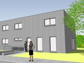 Prachtige moderne HOB voorzien van alle comfort. Woning beschikt over ruime ondergrondse garage, een ruime living met moderne keuken, 3 slaapkamers en