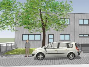Prachtige moderne HOB voorzien van alle comfort. Woning beschikt over ruime ondergrondse garage, een ruime living met moderne keuken, 4 slaapkamers en