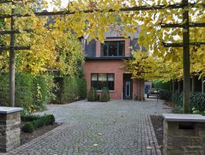 Deze woning een HOB is gelegen op een pracht locatie op korte afstand van het centrum van Aalst. Gelegen in een doodlopende straat en aan de rand van