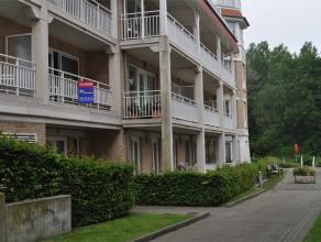 Te huur, perfect onderhouden appartement met twee slaapkamers en twee badkamers. Het appartement is gelegen in een recent gebouw van 2009 en is instap