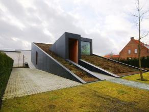 Instapklare nieuwbouwwoning met 3 slpks te Maldegem!+Toevoegen mijn centrohomeINDELING:Gelijkvloers met tussenverdieping: zithoek - tussenverdieping: