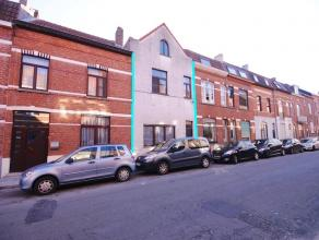 Instapklare woning met 5 slpks te Sint-Andries (Brugge)!+Toevoegen mijn centrohomeInstapklare woning met 5 slpks en ZUIDgerichte tuin op interessante