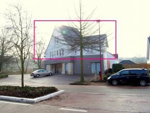 Dit mooie appartement is gelegen in centrum van Schaffen (Diest) boven de bakkerijwinkel Schepers-Cels. In 2012 heeft het appartement volledige renova