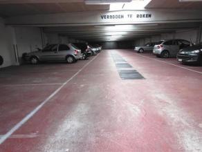 BTW). Motorstaanplaatsen (Â 36,30/stuk incl. BTW) De staanplaatsen zijn gelegen op -1. - Volledig afgesloten complex - Permanente Camerabewaking