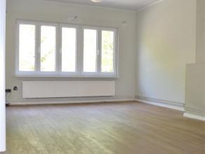 Mooi energiezuinig appartement met 1 slaapkamer en zuidwest gericht terras. Gelegen op een toplocatie in de