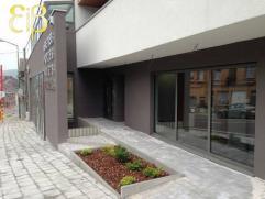 Nouvelle construction basse énergie, un chambre à coucher, ascenseur, châssis triple vitrage, à proximit&eacute