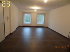 Alouer Pironchamps limite Châtelineau:unduplex neuf de 120m² avec parking privédescriptif général:2 chambr