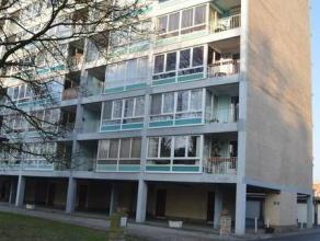 Bel appartement une chambre, idéalement situé au PARC RÉSIDENCE DES QUATRE BRAS II au 7ième étage donnant une vue s