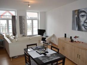 Superbe appartement entièrement rénové, une chambre à coucher, situé à GILLY, proche de toutes commodit&eacu