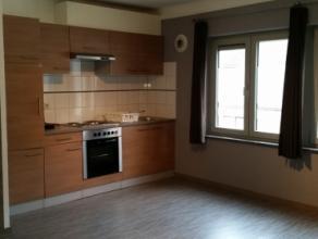 Bel appartement (1 chambre/1 salle de bains), situé en centre-ville de Bouillon.Composition du bien (1er étage) : Hall dentrée, W