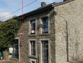 Maison à vendre à 6850 Paliseul