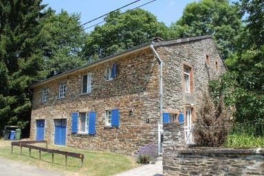 Huizen te koop in cornimont 5555 namen - Garage des ardennes bievre ...