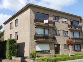Drie slaapkamer appartement vlakbij het centrum van Maria Ter Heide met open zicht op groen. Het appartement bevindt zich op de tweede verdieping (gee