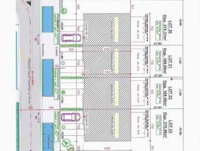 Verkaveling Venusstraat - Tussenwoning In onze verkaveling Schuurblok, gelegen tussen de venusstraat, John Kennedylaan en zandhoven steenweg in Oelege