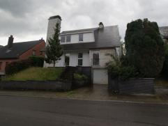 Villa entièrement rénovée à Tervuren, près du British School, parc et magasins, rénovée en 2005, rez-