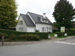Villa de caractère et charmante à Tervuren, état impeccable et situation résidentielle sur une parcelle de 5are95ca, 1973,