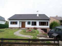 Maison rénovée avec beau jardin à Tervuren (Moorsel), 16ares, rez-de-chaussée : hall d'entrée, toilette sépa