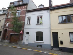 Maison 2-facades très agréable située dans le centre de Tervuren, à proximité des magasins, transports en commun, &