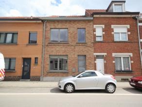 Maison 2-facades très agréable située à proximité du centre de Tervuren, forêt de Soignes, les transports en