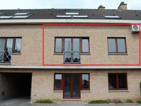 Gebruik: - Appartement Dit ruim en praktisch appartement is gelegen in het centrum van Wespelaar. Het is rustig en toch dichtbij openbaar vervoer, win