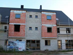 Deze duplexwoning maakt deel uit van het nieuwbouwproject Residentie Jamboree, bestaande uit 9 appartementen, waarvan er reeds zeven zijn verkocht. De