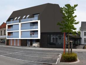Deze nieuwbouw ligt gelegen op een boogscheut van het centrum van Waarschoot, goed bereik van openbaar vervoer zoals bus en treinstation, winkels, res