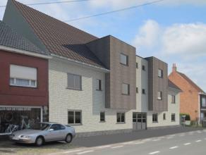 Modern nieuwbouwproject met 9 appartementen. Dit gebouw opgetrokken in een hedendaagse moderne stijl bestaat uit negen ruime instapklare appartementen