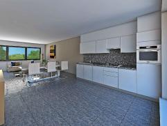 Dit nieuwbouwproject, bestaande uit vier appartementen, is opgedeeld in twee gelijkvloerswoningen van 98m2 en twee duplexwoningen van 116 m2 De gelijk