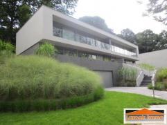 Entre le Fort Jaco et le Prince d?Orange,magnifique Villa Bel-étage +/- 270 m² habitable, 3 façades , idéalement situ&eacute
