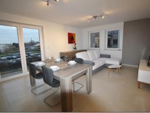 Dans la nouvelle résidence Fabelta 2, en plein centre et proche de toutes les commodités.Appartement neuf situé au deuxièm