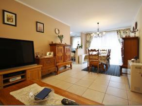 """Bel appartement 2 chambres au premier étage de la résidence """" Zion"""", proche du centre et des commodités.Celui-ci est compos&eacut"""