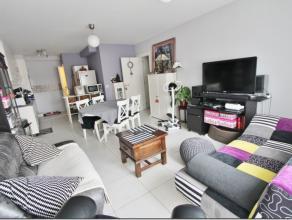 En plein centre de Tubize, bel appartement de 60m² situé au 3ème étage de la résidence Lavandin I ( immeuble avec asc