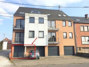 Agréable appartement au rez de chaussée d'un immeuble récent (2008) bien situé au calme et à proximité imm&e