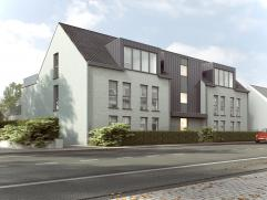 In het centrum van Kalmthout - Achterbroek bouwen wij 8 appartementen. Alle appartementen hebben terrassen met een zuid oriëntatie. Zij worden af