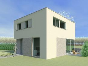 Nieuwe verkaveling met 2 vrijstaande woningen op 1000 mtr van het centrum  Bus op 160 m, station op 900m. Gelegen in mooie residentiele omgeving in ee