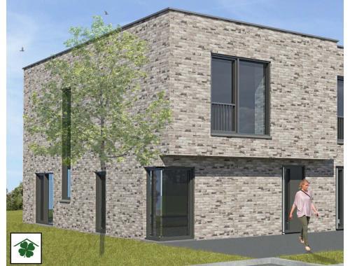 Eengezinswoning te koop in Mechelen voor u20ac 255.400 met 3 slaapkamers