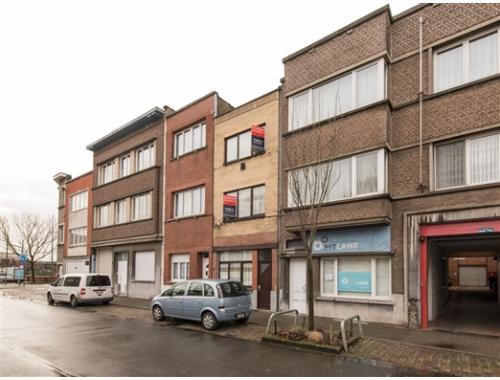 Huis te koop in borgerhout f7ypc trevi for Huizen te koop in antwerpen